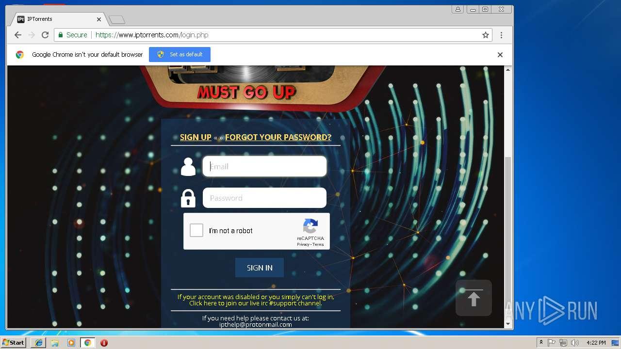 Https www iptorrents com