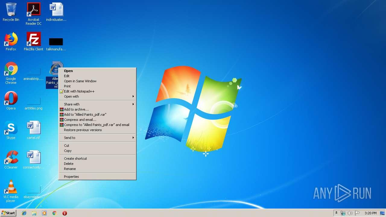 Screenshot of beffdfcffafd26836f717d19c78daa49015ec2fb74d373da72cb00770f5ca809 taken from 29826 ms from task started