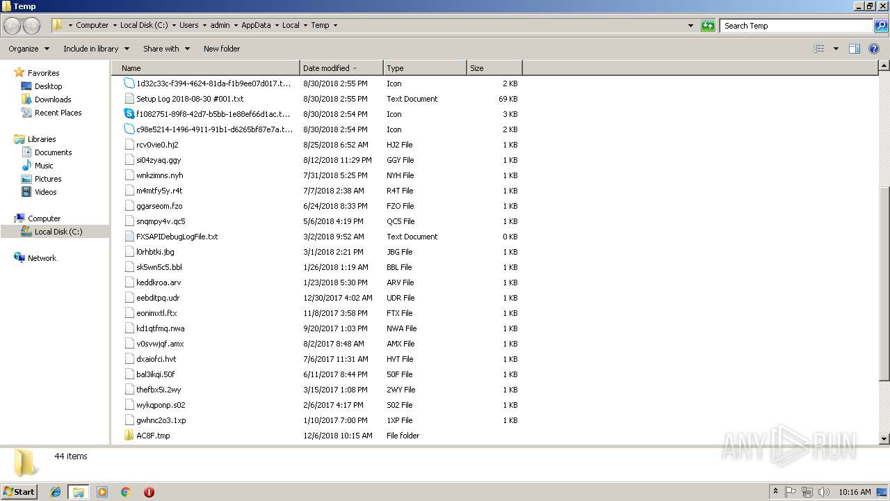 Screenshot of 92b2868faf705742cd341439e278835b0f6bc0d43009becdf614e897f491f0a8 taken from 40122 ms from task started