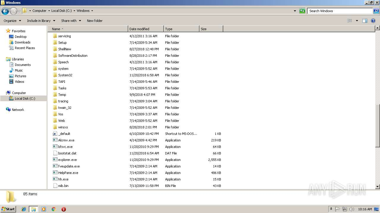 Screenshot of 92b2868faf705742cd341439e278835b0f6bc0d43009becdf614e897f491f0a8 taken from 70357 ms from task started