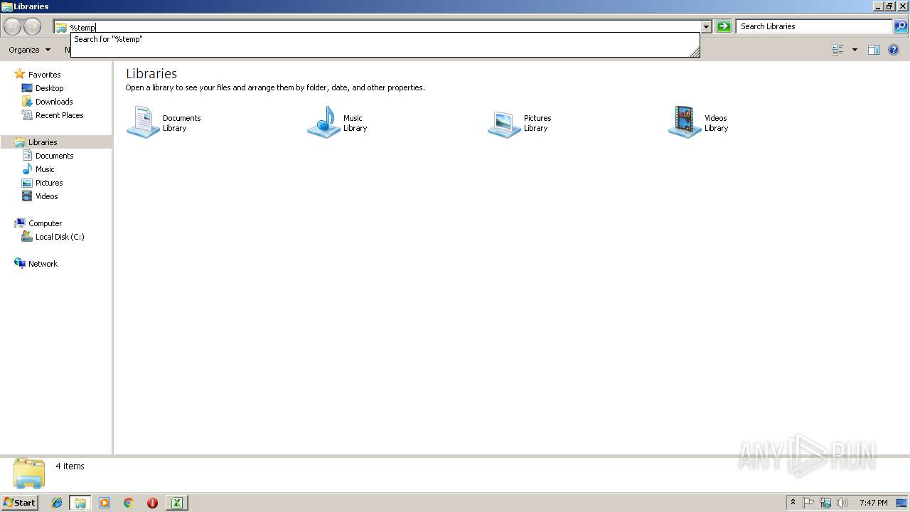 Screenshot of dc77769691fefce864149ee9117bfe97a242e9b5dabc54691ff1ec79cf4e6a1a taken from 50136 ms from task started