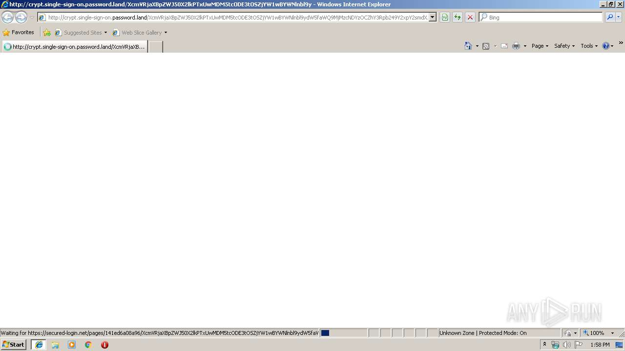 Screenshot of unknown taken from 35611 ms from task started