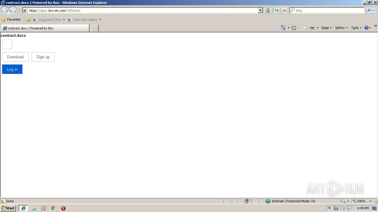 Screenshot of unknown taken from 39541 ms from task started