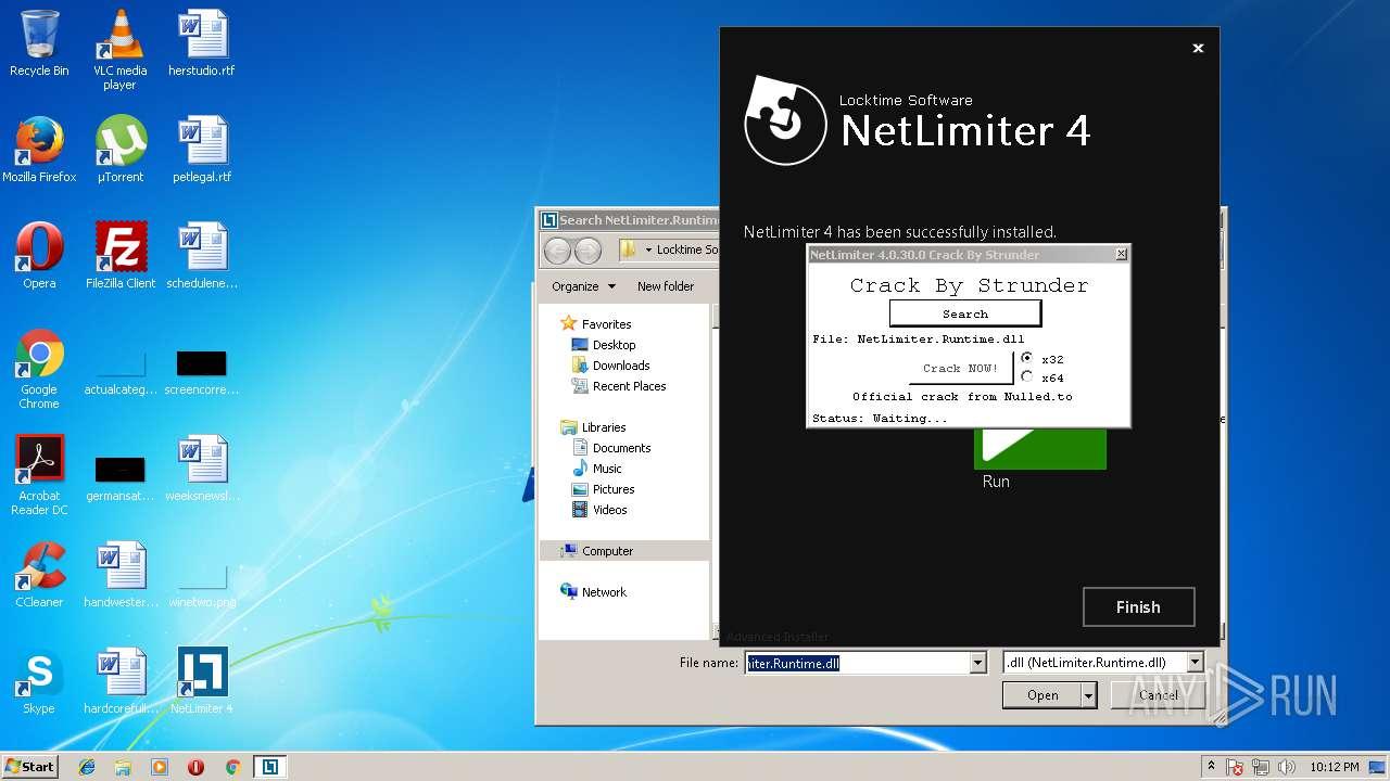 netlimiter 4.0.36