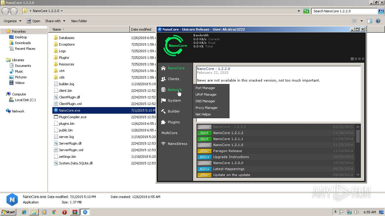 Screenshot of cd9b3888cb65067d32581e84ca37f0cc205e4414dee66ef9f6d10a15933d72cf taken from 52694 ms from task started