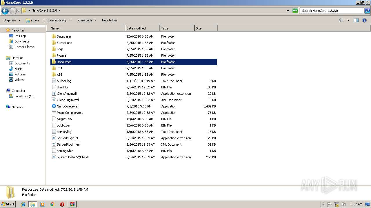 Screenshot of cd9b3888cb65067d32581e84ca37f0cc205e4414dee66ef9f6d10a15933d72cf taken from 137857 ms from task started