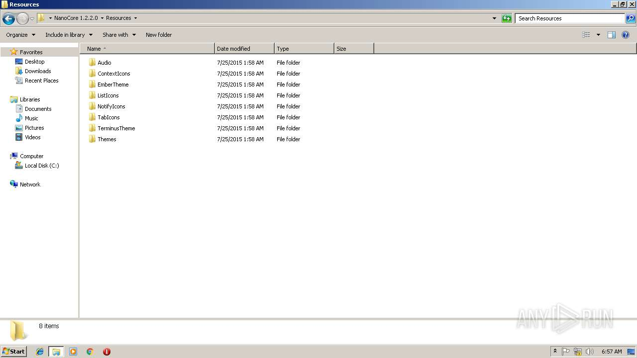Screenshot of cd9b3888cb65067d32581e84ca37f0cc205e4414dee66ef9f6d10a15933d72cf taken from 156046 ms from task started
