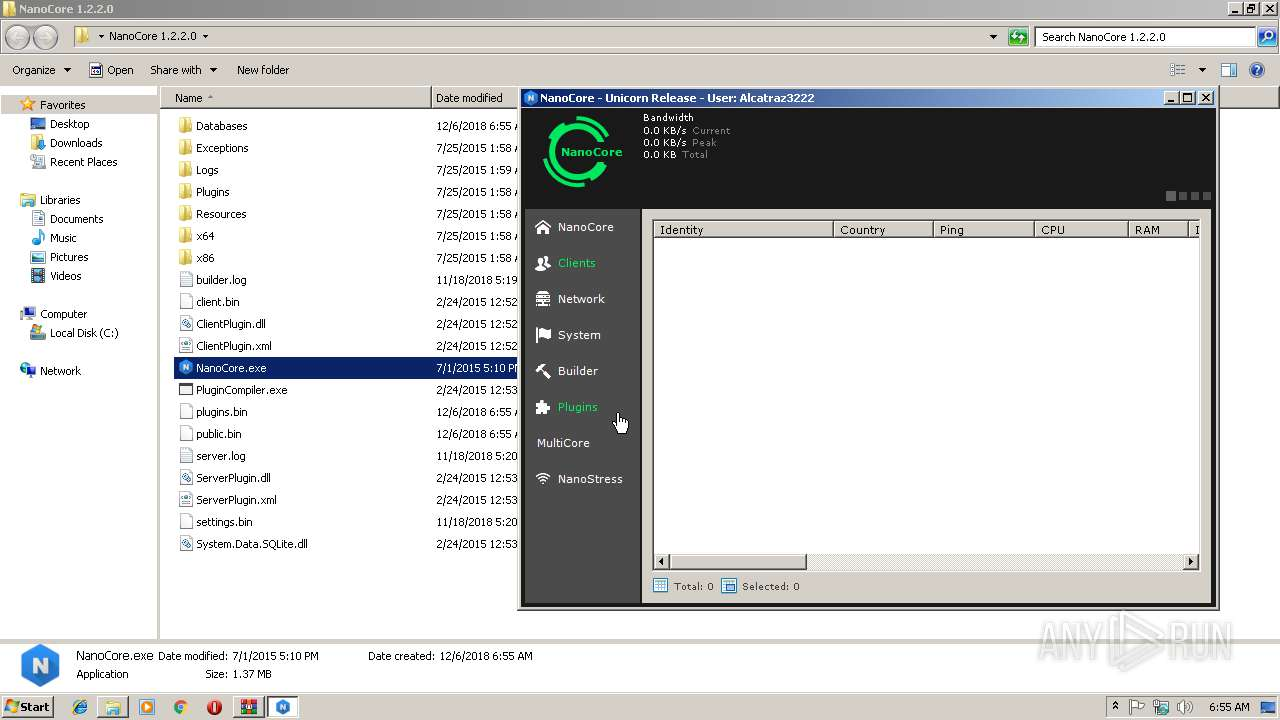 Screenshot of cd9b3888cb65067d32581e84ca37f0cc205e4414dee66ef9f6d10a15933d72cf taken from 55748 ms from task started