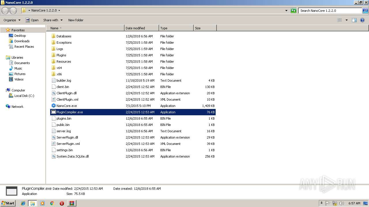 Screenshot of cd9b3888cb65067d32581e84ca37f0cc205e4414dee66ef9f6d10a15933d72cf taken from 131718 ms from task started