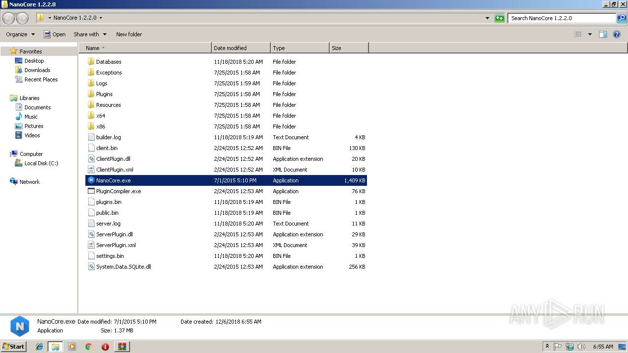 Screenshot of cd9b3888cb65067d32581e84ca37f0cc205e4414dee66ef9f6d10a15933d72cf taken from 33456 ms from task started