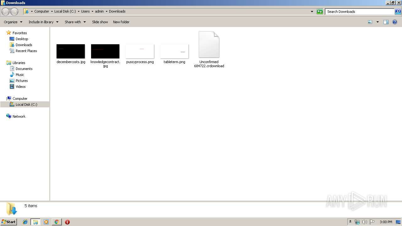 Screenshot of unknown taken from 64401 ms from task started
