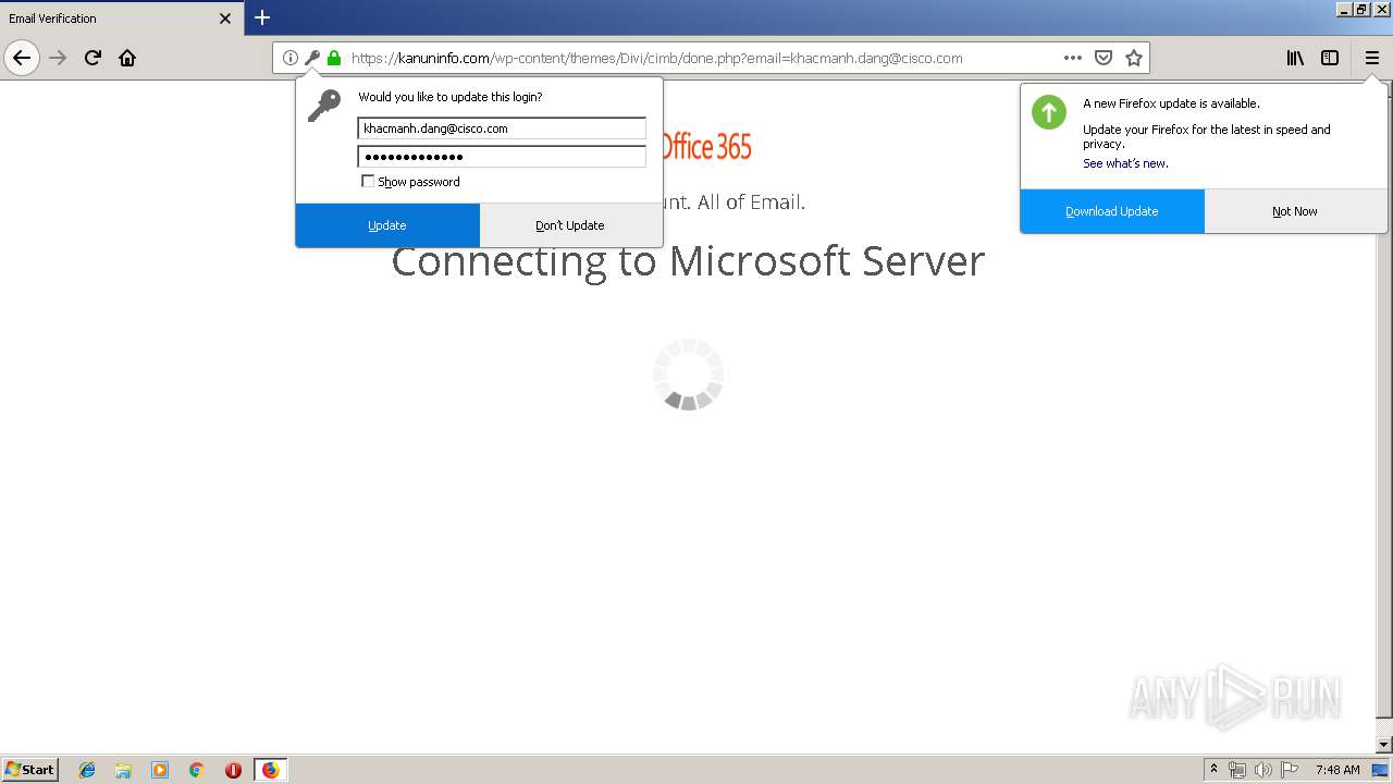 Screenshot of unknown taken from 36638 ms from task started