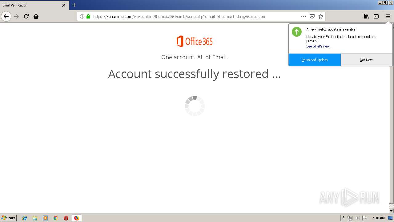 Screenshot of unknown taken from 49683 ms from task started