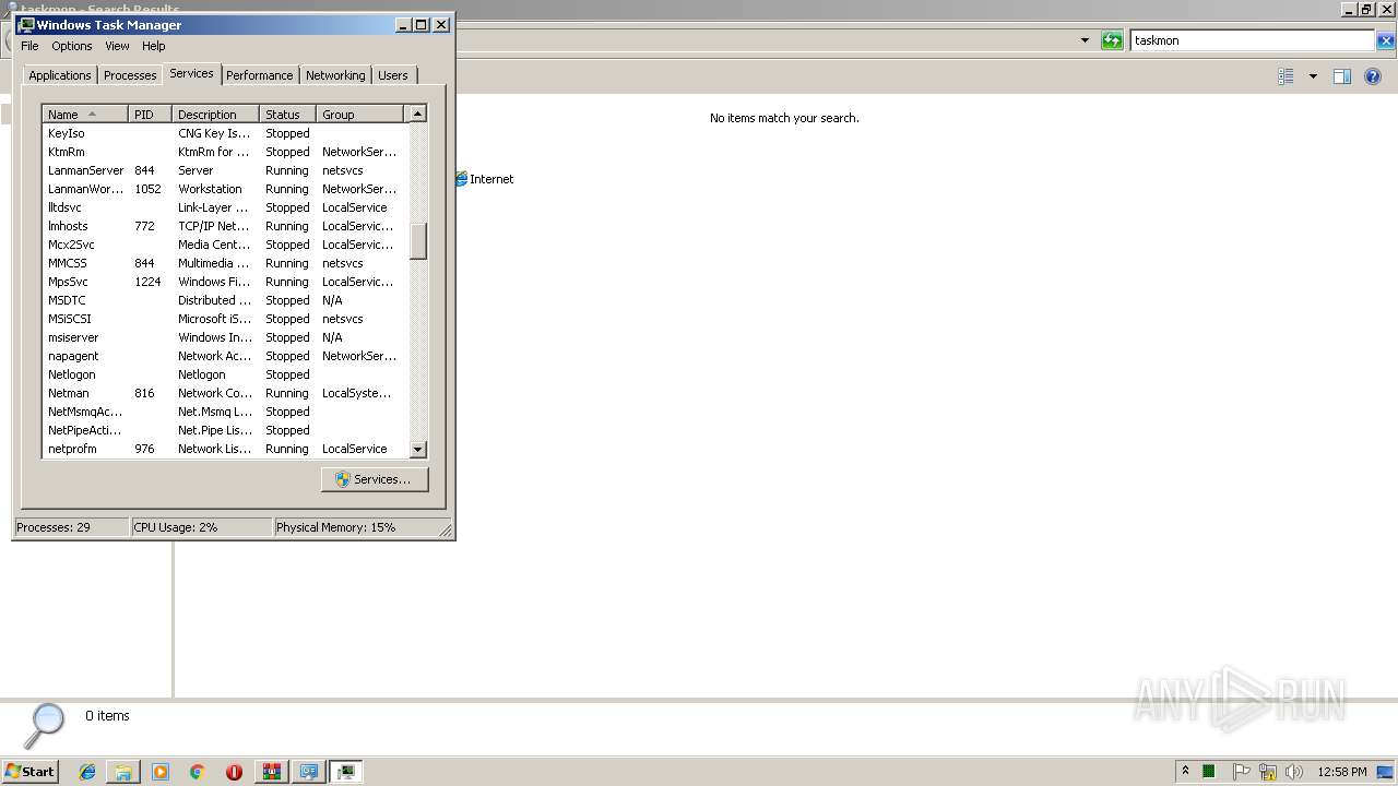 Screenshot of e1d5b751199d7c78320cc4236fa7009c31bd5f2dfb64f8ff8f1174a3db824989 taken from 148685 ms from task started