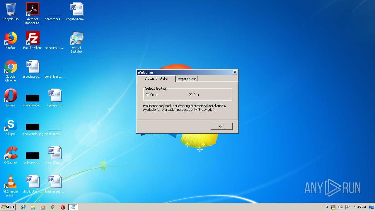 Screenshot of cbdd53ecedfe14c3a0e993785858a9b4a3edd37ee4fdba23a226777432d73a72 taken from 140561 ms from task started