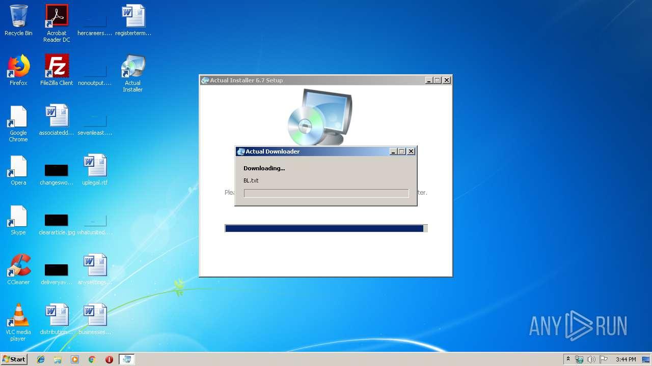 Screenshot of cbdd53ecedfe14c3a0e993785858a9b4a3edd37ee4fdba23a226777432d73a72 taken from 37274 ms from task started