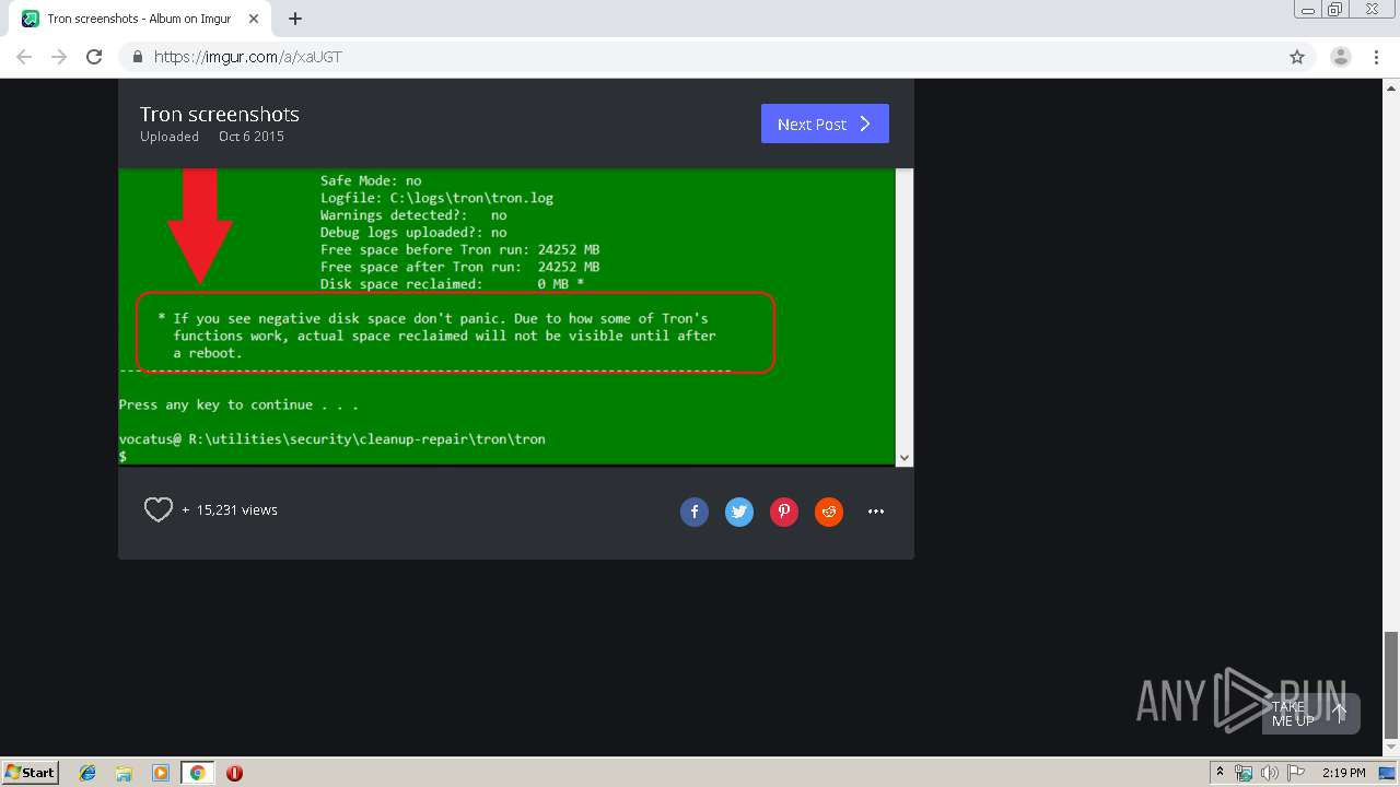 Screenshot of unknown taken from 47418 ms from task started