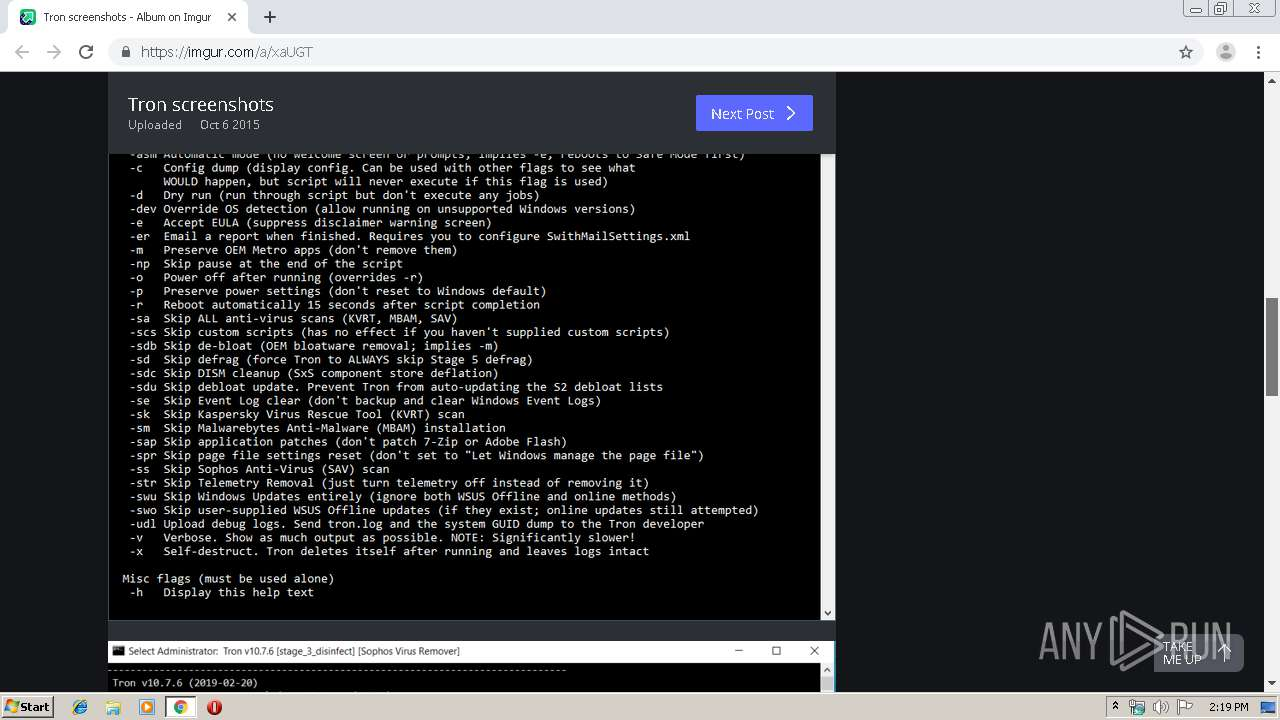 Screenshot of unknown taken from 46414 ms from task started