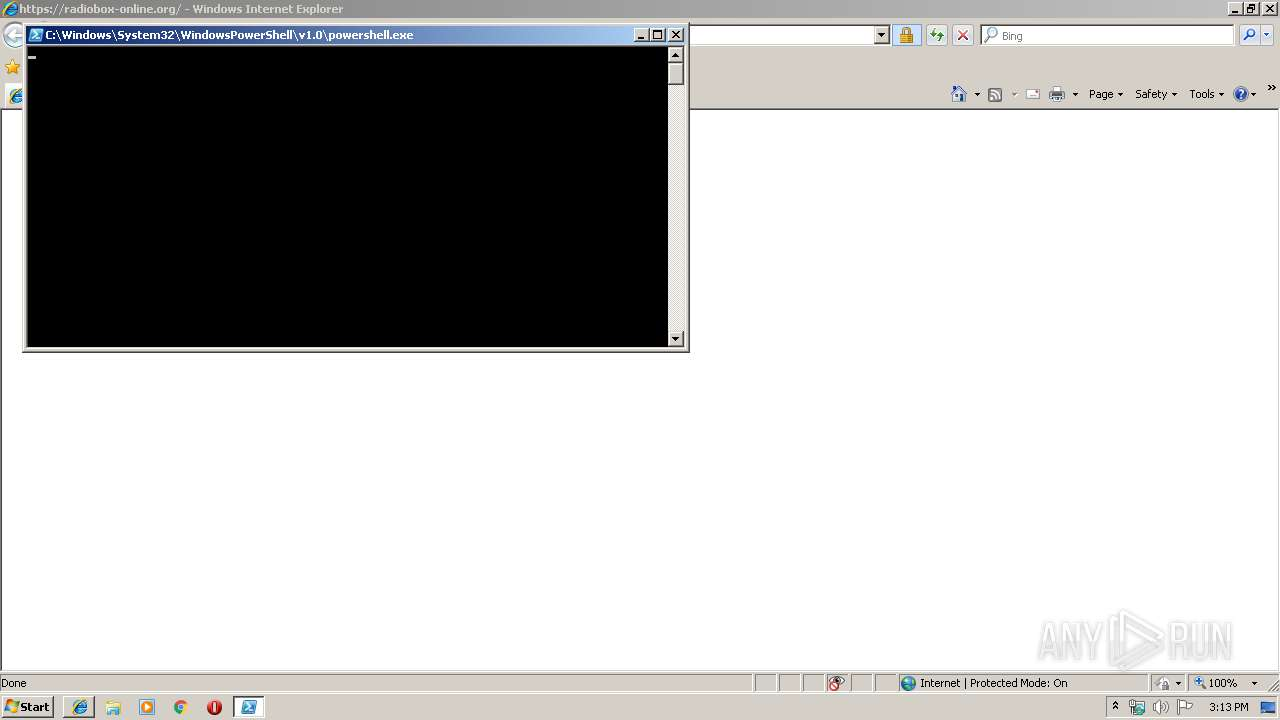 Screenshot of unknown taken from 23066 ms from task started