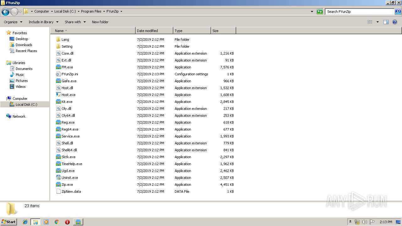 Screenshot of d94f55f0c15d14d1706205a043ef9515c9a11ecfde374a43953bf65a4b689c55 taken from 67306 ms from task started