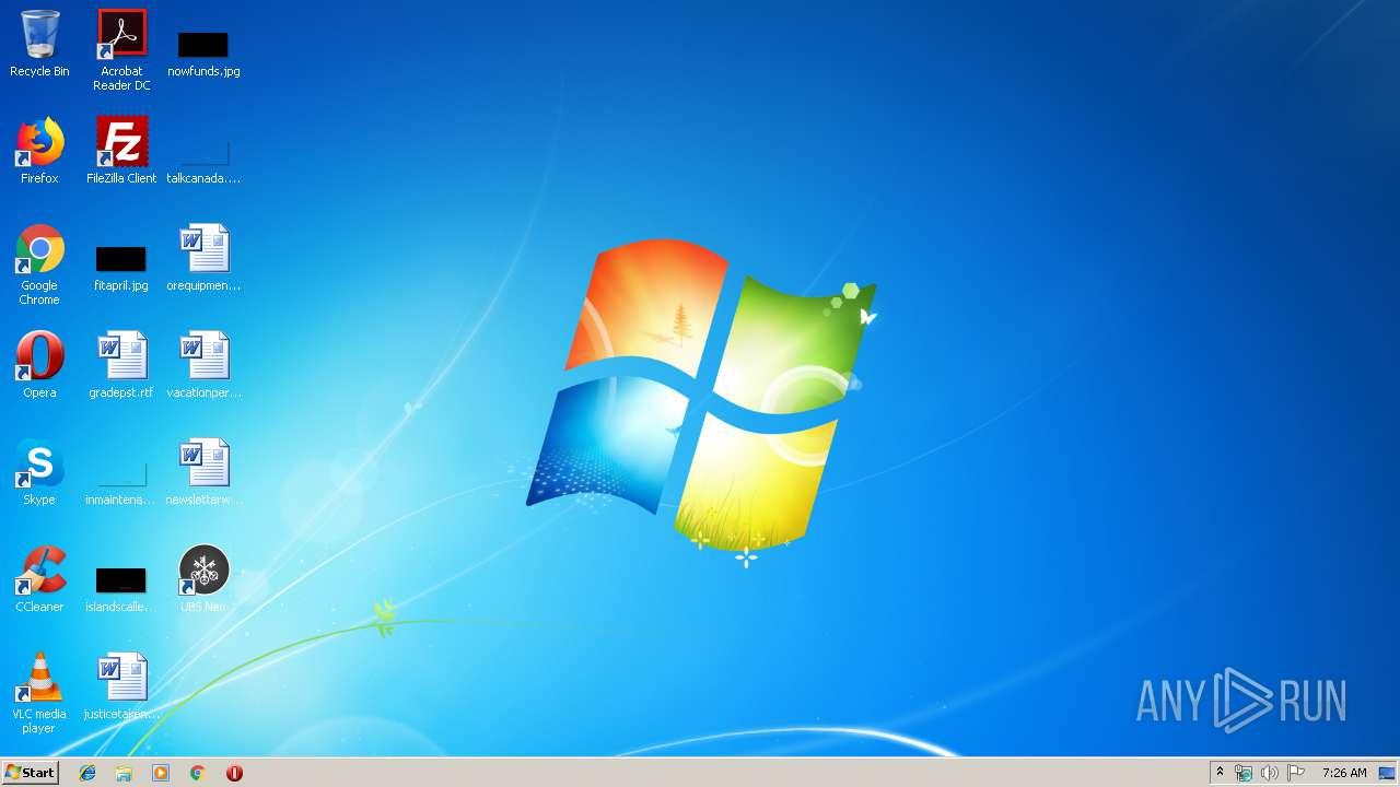 Screenshot of 9cdd01800b386162282647d2356417218d859103de049c8a02c5679b82dacdec taken from 51231 ms from task started