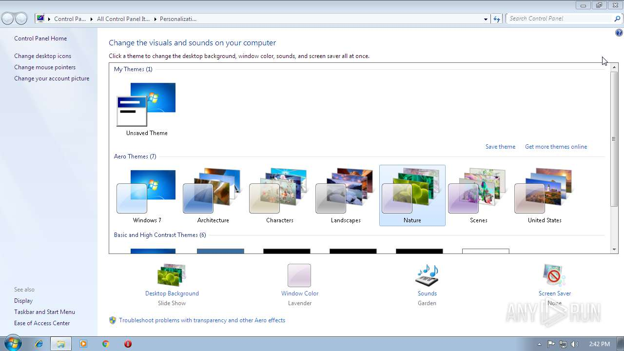 Screenshot of c9ee48db3553ae7a4fbc5db5f1e53957eaf1d4e2cb7b8809d18aca098b87713a taken from 68804 ms from task started