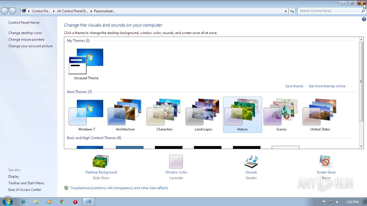 Screenshot of c9ee48db3553ae7a4fbc5db5f1e53957eaf1d4e2cb7b8809d18aca098b87713a taken from 77930 ms from task started
