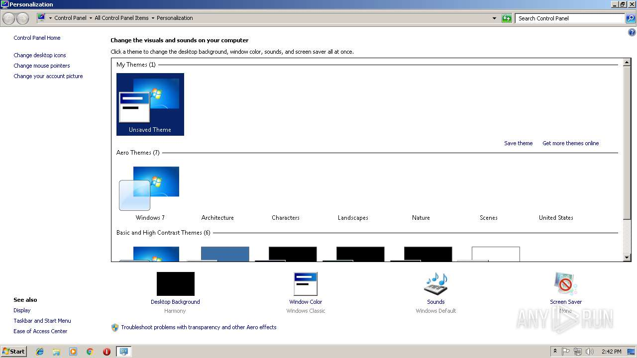 Screenshot of c9ee48db3553ae7a4fbc5db5f1e53957eaf1d4e2cb7b8809d18aca098b87713a taken from 50698 ms from task started