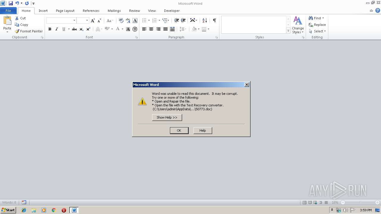 Screenshot of 86129aa66d83fb03a592b252772050813dfa4df8dfe53deccddbded868e723b2 taken from 19634 ms from task started