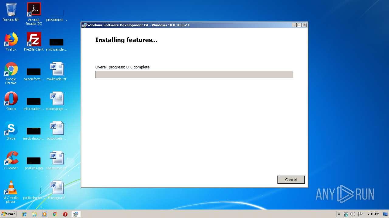 Screenshot of 978fcaef114b868a1fd879e1b0135abf7cb5cf6ac203bca205f798256e536ec6 taken from 49262 ms from task started