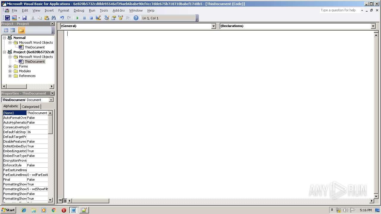 Screenshot of 6e820b5732cd8bb95546cf39aeb6babe90cf4cc7dde675b718710babcf1740b5 taken from 94795 ms from task started