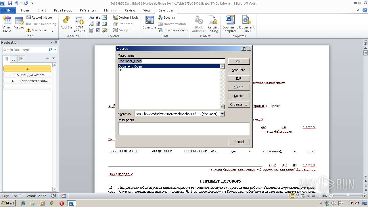 Screenshot of 6e820b5732cd8bb95546cf39aeb6babe90cf4cc7dde675b718710babcf1740b5 taken from 32338 ms from task started
