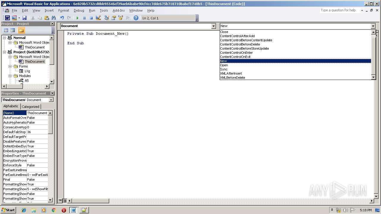 Screenshot of 6e820b5732cd8bb95546cf39aeb6babe90cf4cc7dde675b718710babcf1740b5 taken from 202635 ms from task started