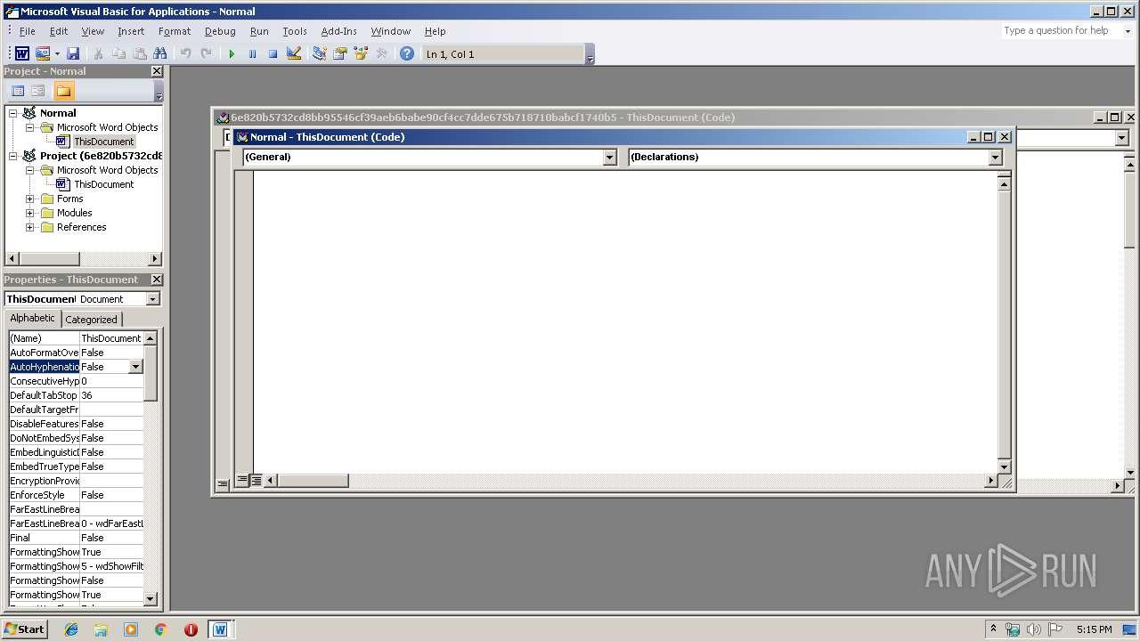 Screenshot of 6e820b5732cd8bb95546cf39aeb6babe90cf4cc7dde675b718710babcf1740b5 taken from 41361 ms from task started