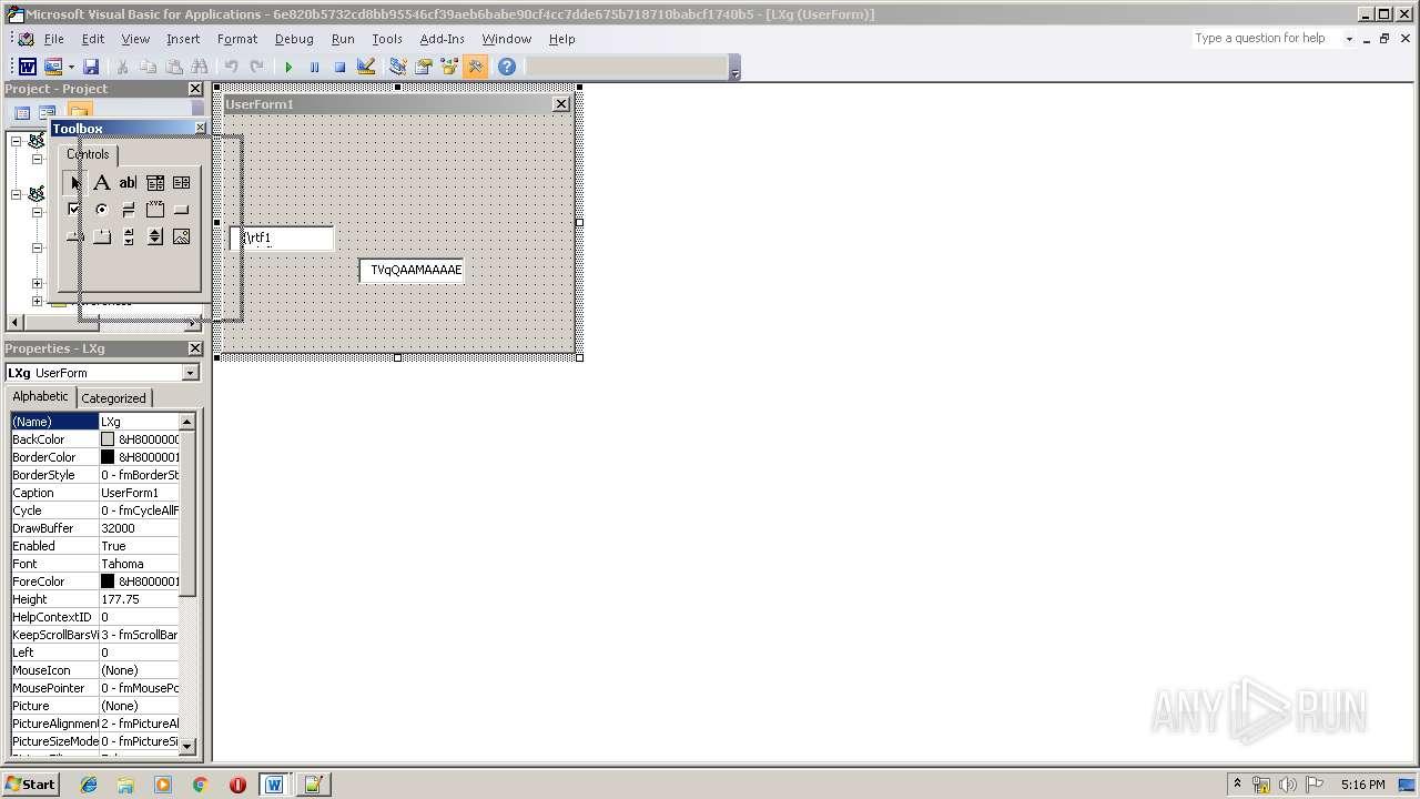 Screenshot of 6e820b5732cd8bb95546cf39aeb6babe90cf4cc7dde675b718710babcf1740b5 taken from 105870 ms from task started