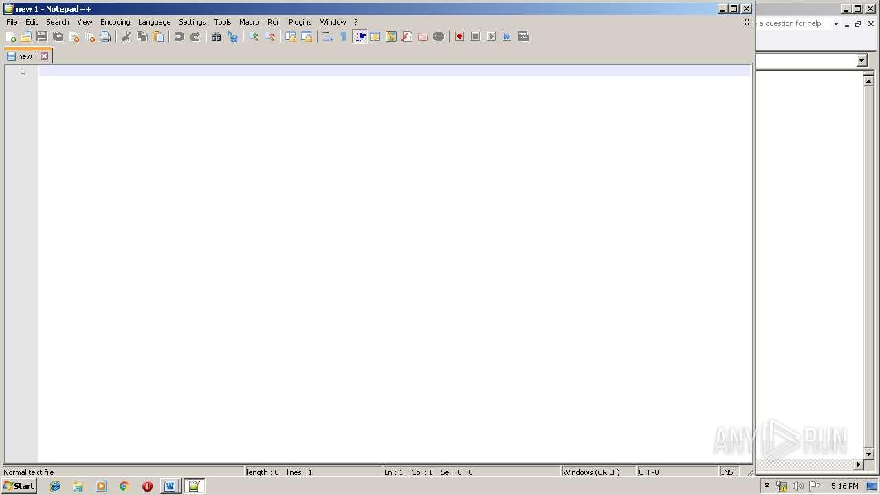 Screenshot of 6e820b5732cd8bb95546cf39aeb6babe90cf4cc7dde675b718710babcf1740b5 taken from 91751 ms from task started