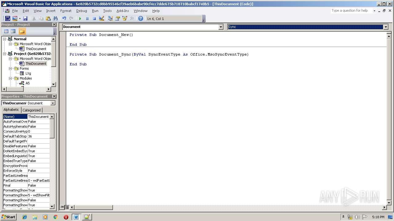 Screenshot of 6e820b5732cd8bb95546cf39aeb6babe90cf4cc7dde675b718710babcf1740b5 taken from 209756 ms from task started