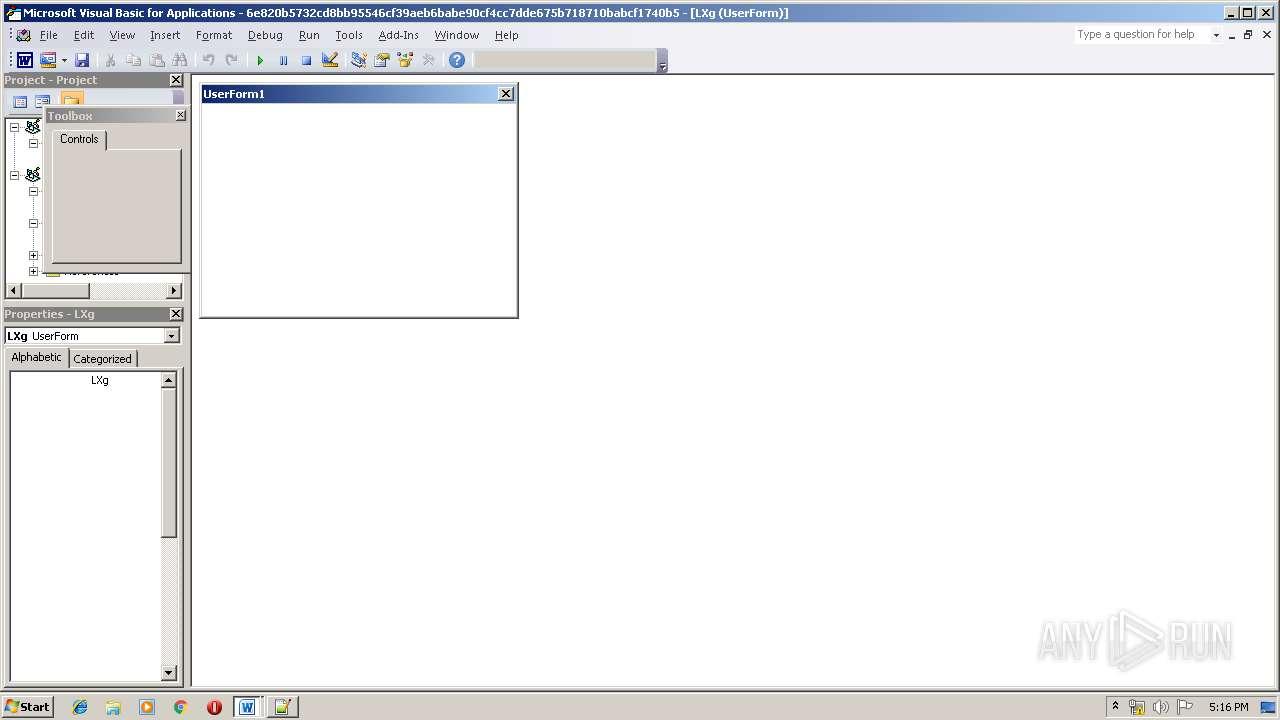 Screenshot of 6e820b5732cd8bb95546cf39aeb6babe90cf4cc7dde675b718710babcf1740b5 taken from 97796 ms from task started