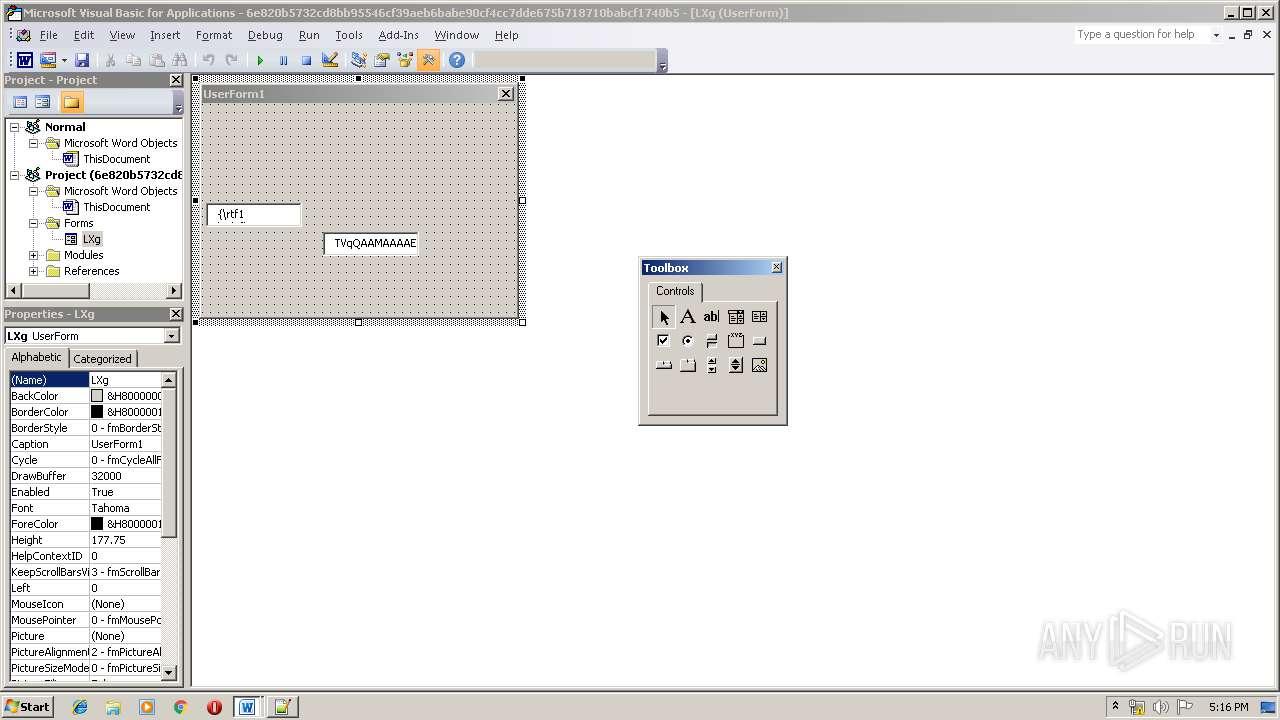 Screenshot of 6e820b5732cd8bb95546cf39aeb6babe90cf4cc7dde675b718710babcf1740b5 taken from 109909 ms from task started