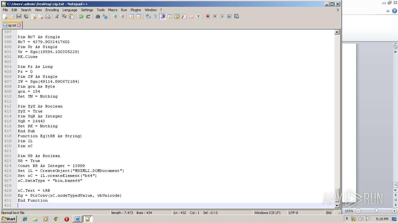 Screenshot of 6e820b5732cd8bb95546cf39aeb6babe90cf4cc7dde675b718710babcf1740b5 taken from 247127 ms from task started