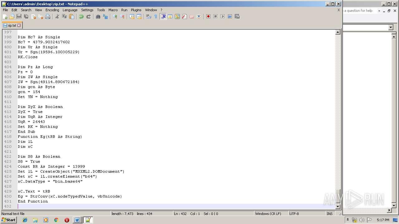 Screenshot of 6e820b5732cd8bb95546cf39aeb6babe90cf4cc7dde675b718710babcf1740b5 taken from 184493 ms from task started