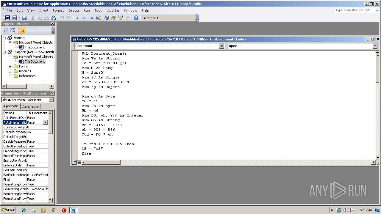 Screenshot of 6e820b5732cd8bb95546cf39aeb6babe90cf4cc7dde675b718710babcf1740b5 taken from 43364 ms from task started