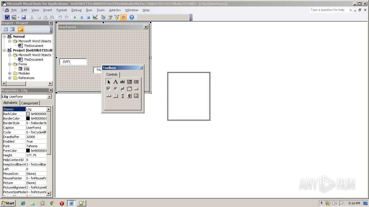 Screenshot of 6e820b5732cd8bb95546cf39aeb6babe90cf4cc7dde675b718710babcf1740b5 taken from 108886 ms from task started