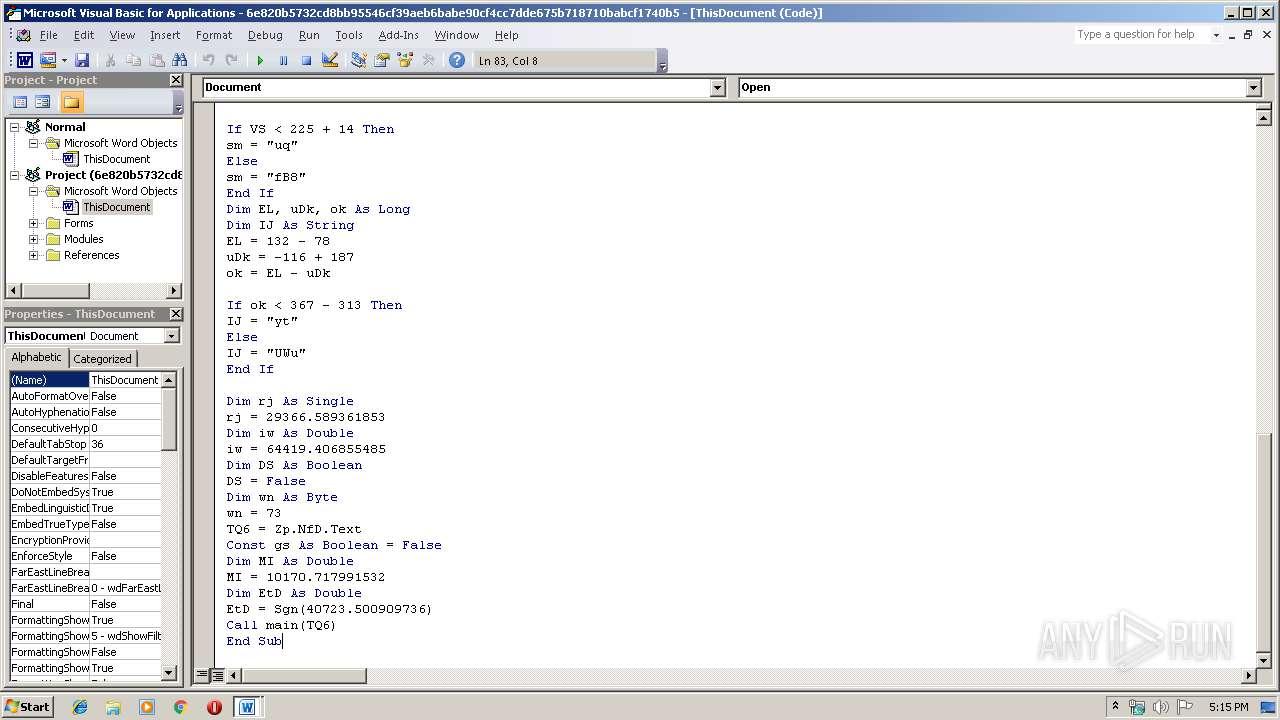 Screenshot of 6e820b5732cd8bb95546cf39aeb6babe90cf4cc7dde675b718710babcf1740b5 taken from 66580 ms from task started