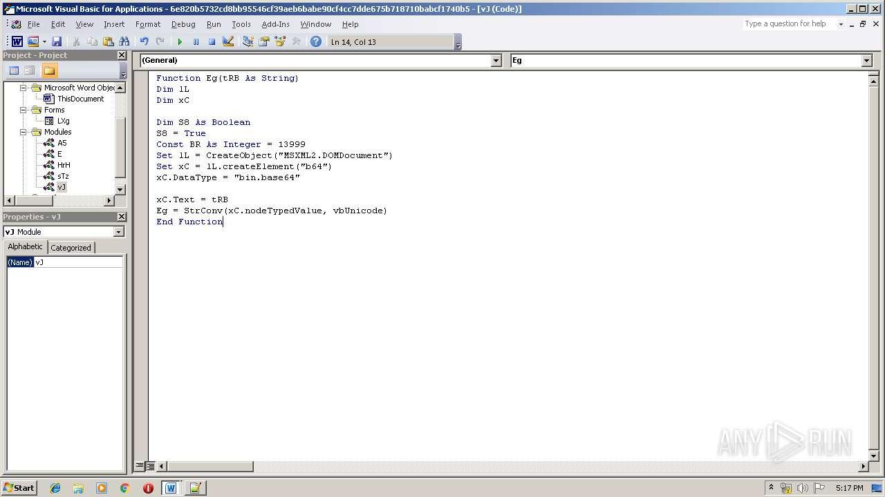 Screenshot of 6e820b5732cd8bb95546cf39aeb6babe90cf4cc7dde675b718710babcf1740b5 taken from 162306 ms from task started