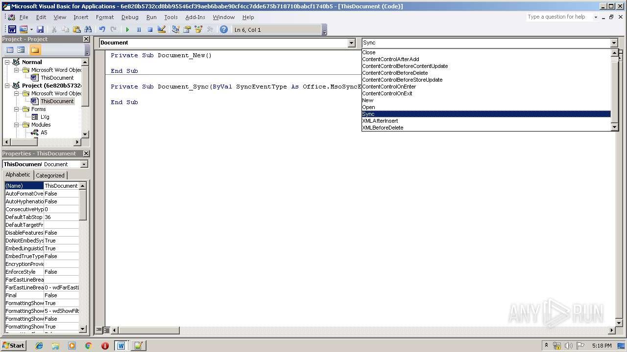 Screenshot of 6e820b5732cd8bb95546cf39aeb6babe90cf4cc7dde675b718710babcf1740b5 taken from 206699 ms from task started
