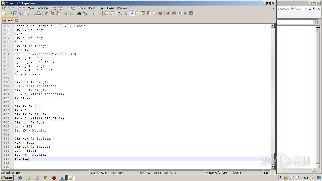 Screenshot of 6e820b5732cd8bb95546cf39aeb6babe90cf4cc7dde675b718710babcf1740b5 taken from 169407 ms from task started