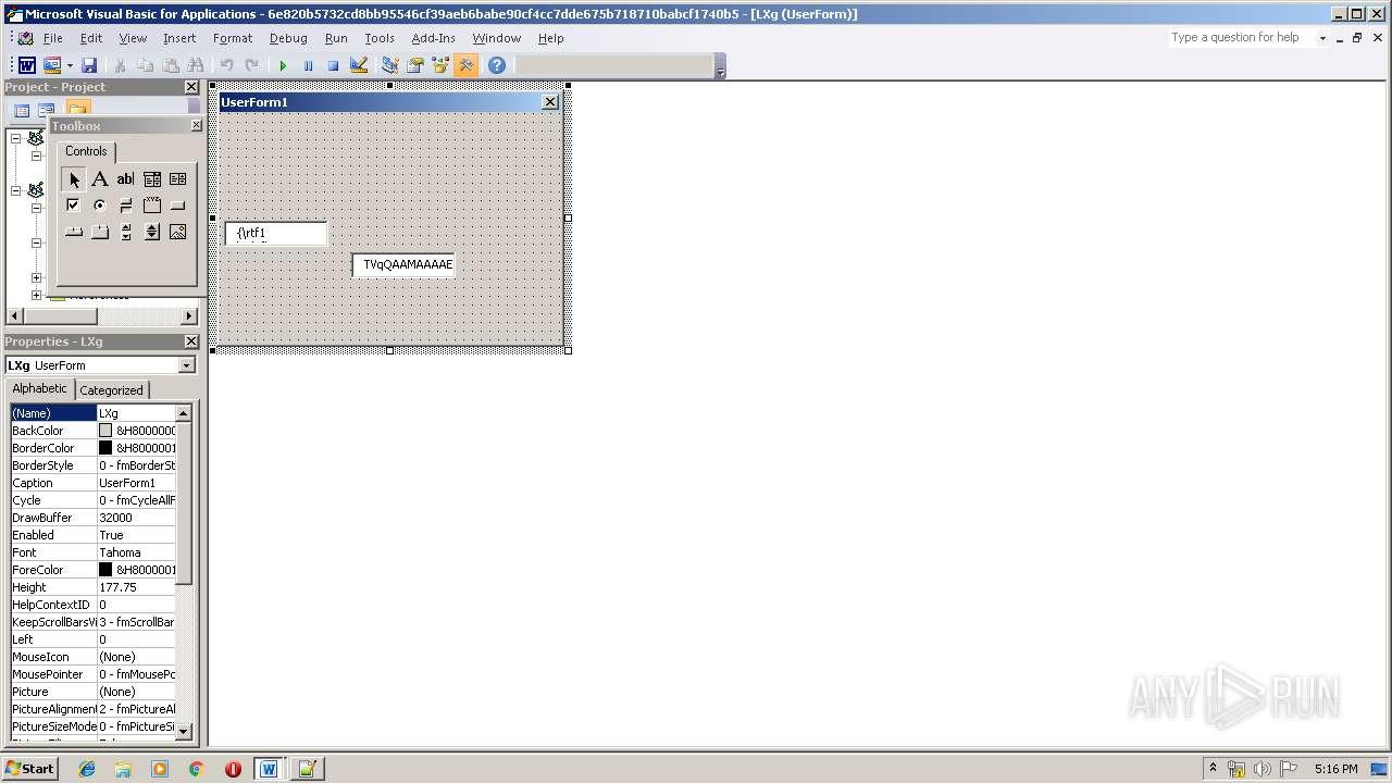 Screenshot of 6e820b5732cd8bb95546cf39aeb6babe90cf4cc7dde675b718710babcf1740b5 taken from 98796 ms from task started