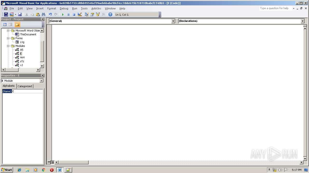 Screenshot of 6e820b5732cd8bb95546cf39aeb6babe90cf4cc7dde675b718710babcf1740b5 taken from 141175 ms from task started