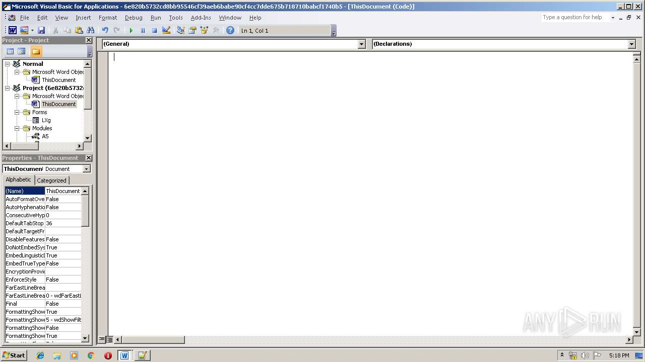 Screenshot of 6e820b5732cd8bb95546cf39aeb6babe90cf4cc7dde675b718710babcf1740b5 taken from 194555 ms from task started